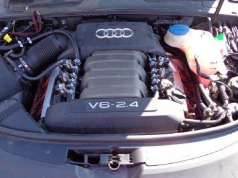 Audi A6 2.4 132 kW 2004