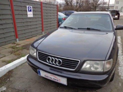 Audi A6 2.6 110 kW 1994