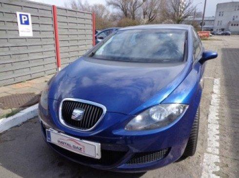 Leon 1.6 75 kW 2006